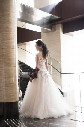 Wedding Report【Ana Quasoar】
