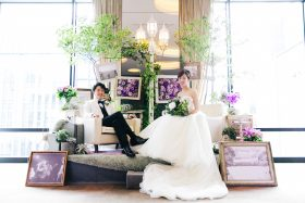 Wedding Report【Phillipa Lepley】