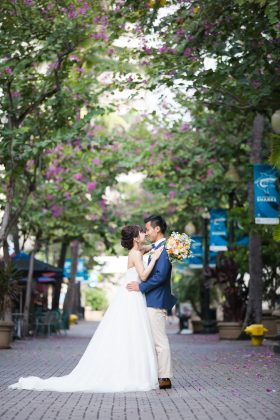 Wedding Report【Kelly Faetanini】