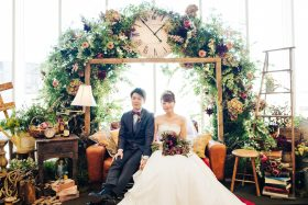 Wedding Report 【ROSA CLARA】
