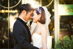 Wedding Report 【David Fielden】