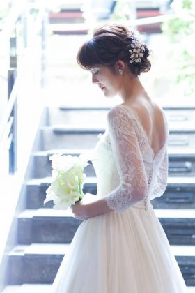 Wedding Report【ROSA CLARA】