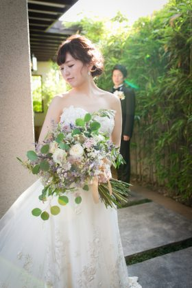 Wedding Report【Ana Quasoar(アナカゾア)】