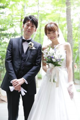 Wedding Report【Rosa Clara ロサクララ】