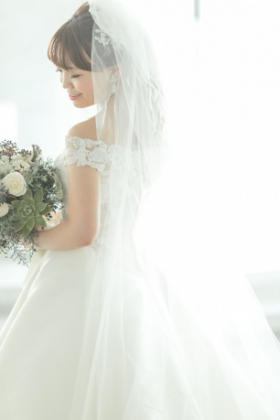 Wedding Report【Peter Langner】