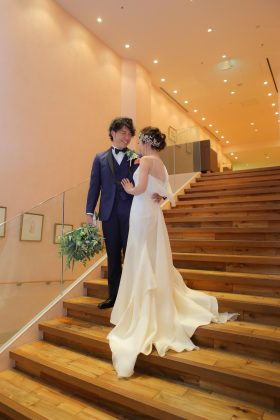 Wedding Report【Peter Langner(ピーター・ラングナー)】