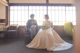 Wedding Report【KATYA KATYA SHEHURINA】